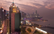 Co-working Operators Main Driver of Hong Kong Office Leasing Activity