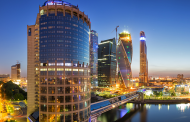 Moscow Office Rents on the Rise