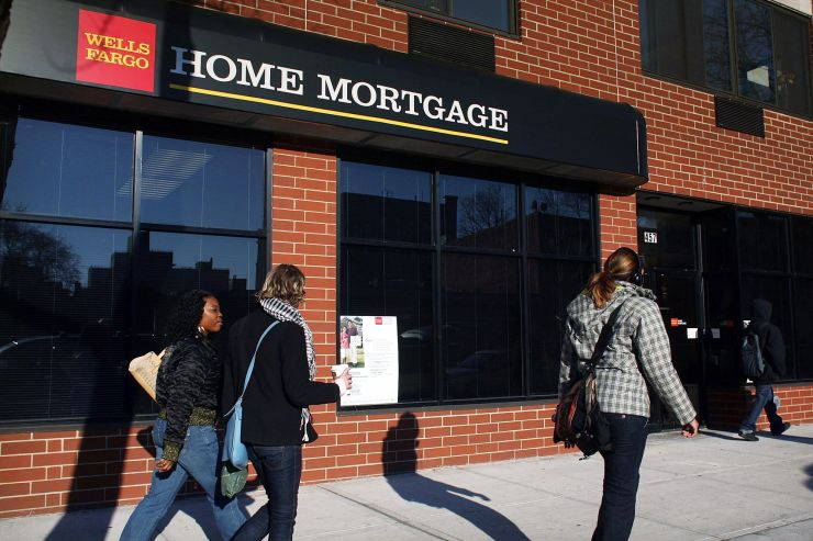 Mortgage lenders finally see bigger profit margins ahead as demand surges