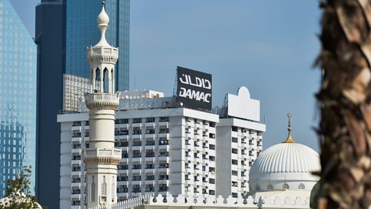 Major Dubai property developer Damac pulls dividend payments amid slump