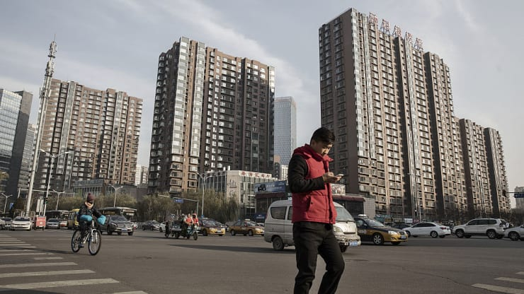 Global housing market is holding up well despite the pandemic, Jefferies strategist says