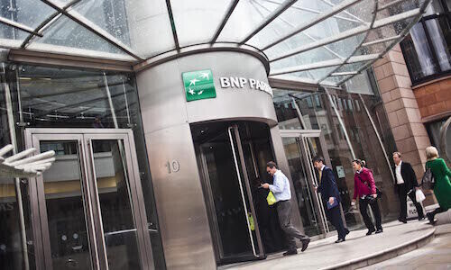 BNP Paribas Appoints Real Estate Co-Heads for APAC