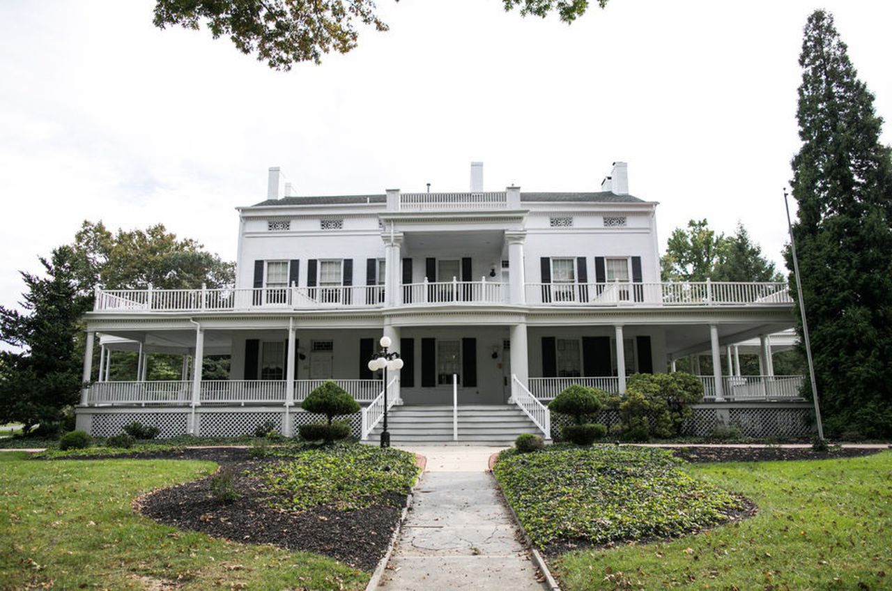 UPMC sells mansion to real estate firm