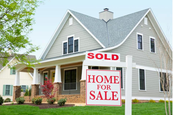 How To Make Sense Of Today's U.S. Real Estate Inventory